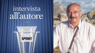 Intervista all'autore - Erio Gusmeroli