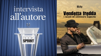 Intervista all'autore - Micky