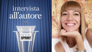 Intervista all'autore - Simona Bosco