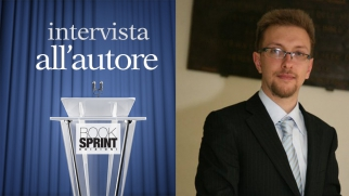 Intervista all'autore - Luigi Claudio Viagrande
