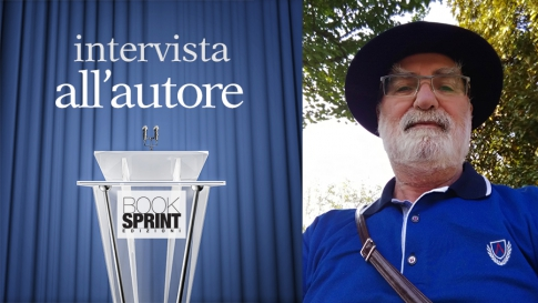 Intervista all'autore - Giancarlo Agostini