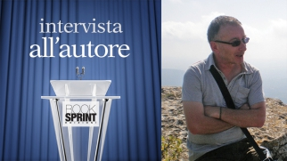 Intervista all'autore - Luigi Antonio Rotella