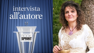 Intervista all'autore - Sonia Bottacin