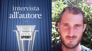 Intervista all'autore -  Manuel Lo Verso