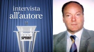 Intervista all'autore - Antonio Fazzino
