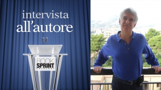 Intervista all'autore - Andrea D'Alia