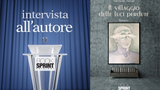 Intervista all'autore - Salvatore Arturi