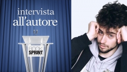 Intervista all'autore - Marcello Fontana