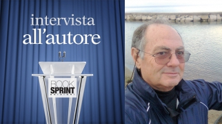 Intervista all'autore - Mario Razzini