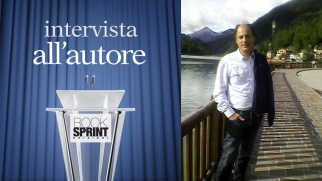 Intervista all'autore - Claudio Papa