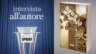 Intervista all'autore - Andrew J. Sax
