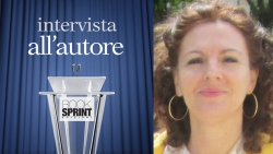 Intervista all'autore - Cristina Ferrazza