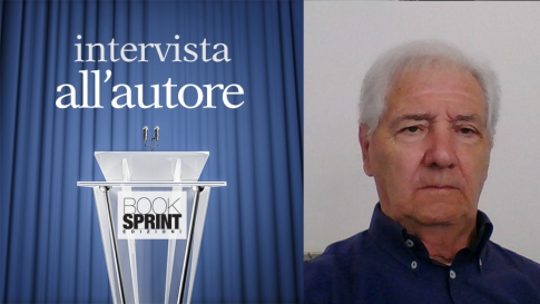 Intervista all'autore - Antonio Olivastro