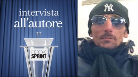 Intervista all'autore - Stefano Natolo