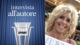 Intervista all'autore - Cristina Ungari