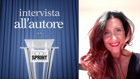 Intervista all'autore - Monica Zarantonello