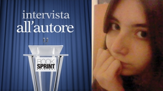 Intervista all'autore - Arianna Nese