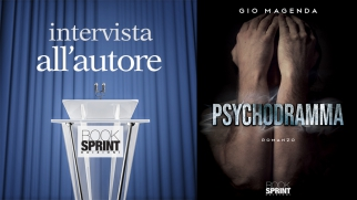 Intervista all'autore - Gio Magenda