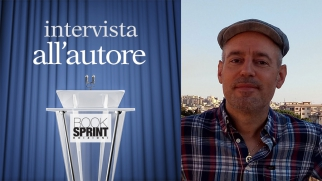 Intervista all'autore - Vincenzo Princi