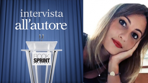 Intervista all'autore - Agnese Princi