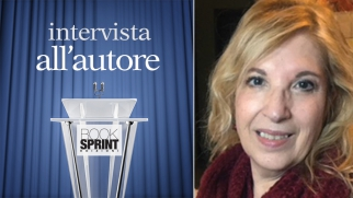 Intervista all'autore - Patrizia Giuffrida