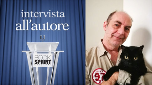 Intervista all'autore - David Ovort