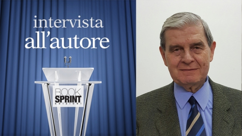 Intervista all'autore - Gianfranco Vanzini
