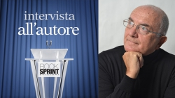 Intervista all'autore - Daniele Ossola