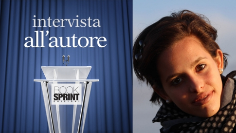 Intervista all'autore - Martina Monteverde