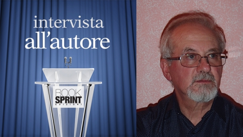 Intervista all'autore - Ubaldo Busolin