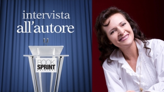 Intervista all'autore - Rossella Martini