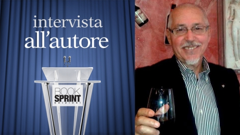 Intervista all'autore - Sante Serra