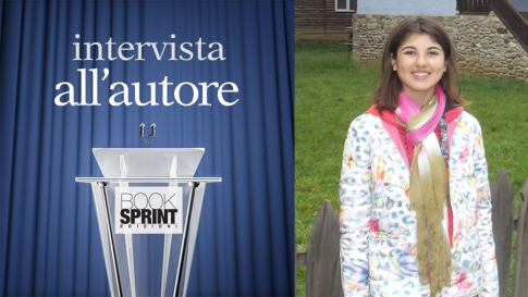Intervista all'autore - Jennifer Atzori