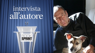 Intervista all'autore - Marco Sovera