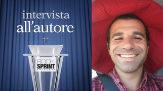 Intervista all'autore - Andrea Aromatisi