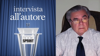 Intervista all'autore - Floriano Martino Romito