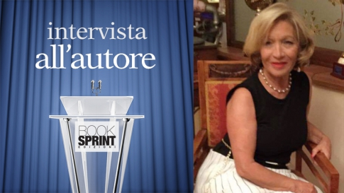 Intervista all'autore - Carmen Toscano