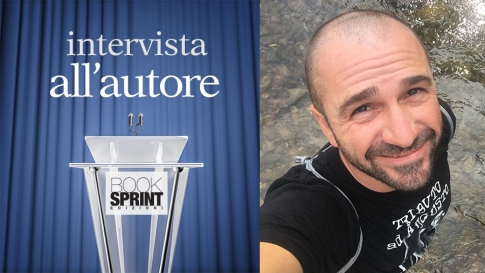 Intervista all'autore - Matteo Manzato