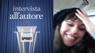 Intervista all'autore - Claudia Muffi