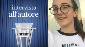 Intervista all'autore - Valentina Capello