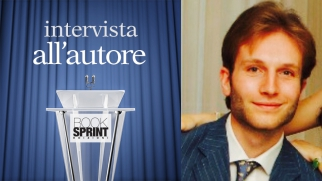 Intervista all'autore - Vito Flavio Covella