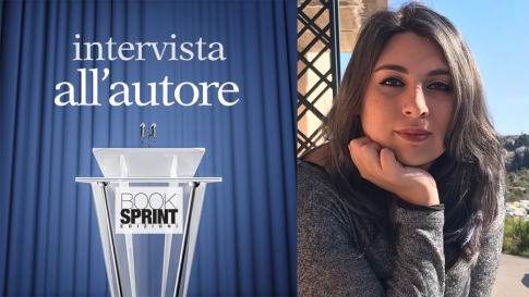 Intervista all'autore - Cristina Acquaviva