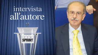 Intervista all'autore - Salvatore Laudani