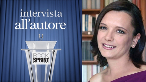 Intervista all'autore - Carla Girelli