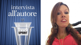 Intervista all'autore - Manuela Fagone