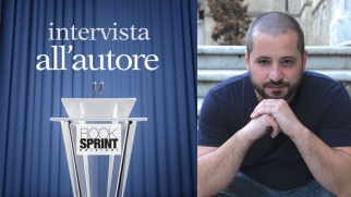 Intervista all'autore - Antonello Petrella