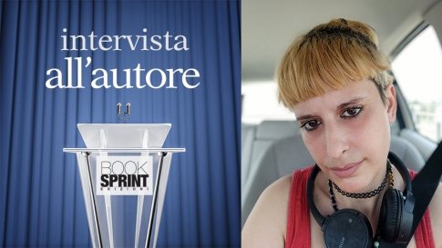 Intervista all'autore - Martina Lo Bue