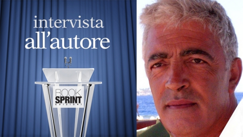 Intervista all'autore - Sergio Morelli