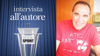 Intervista all'autore - Roberto Tono