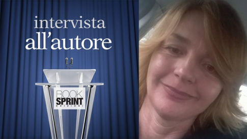 Intervista all'autore - Romina Viola